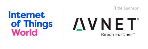Avnet is the title sponsor of IoT World 2017 in Santa Clara, Calif. (Graphic: Business Wire)