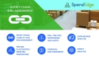 SpendEdge offers a variety of supply chain risk assessment services. (Graphic: Business Wire)