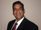 Tarun Loomba has been named the new Executive Vice President of Solutions Management at Polycom. (Photo: Business Wire)