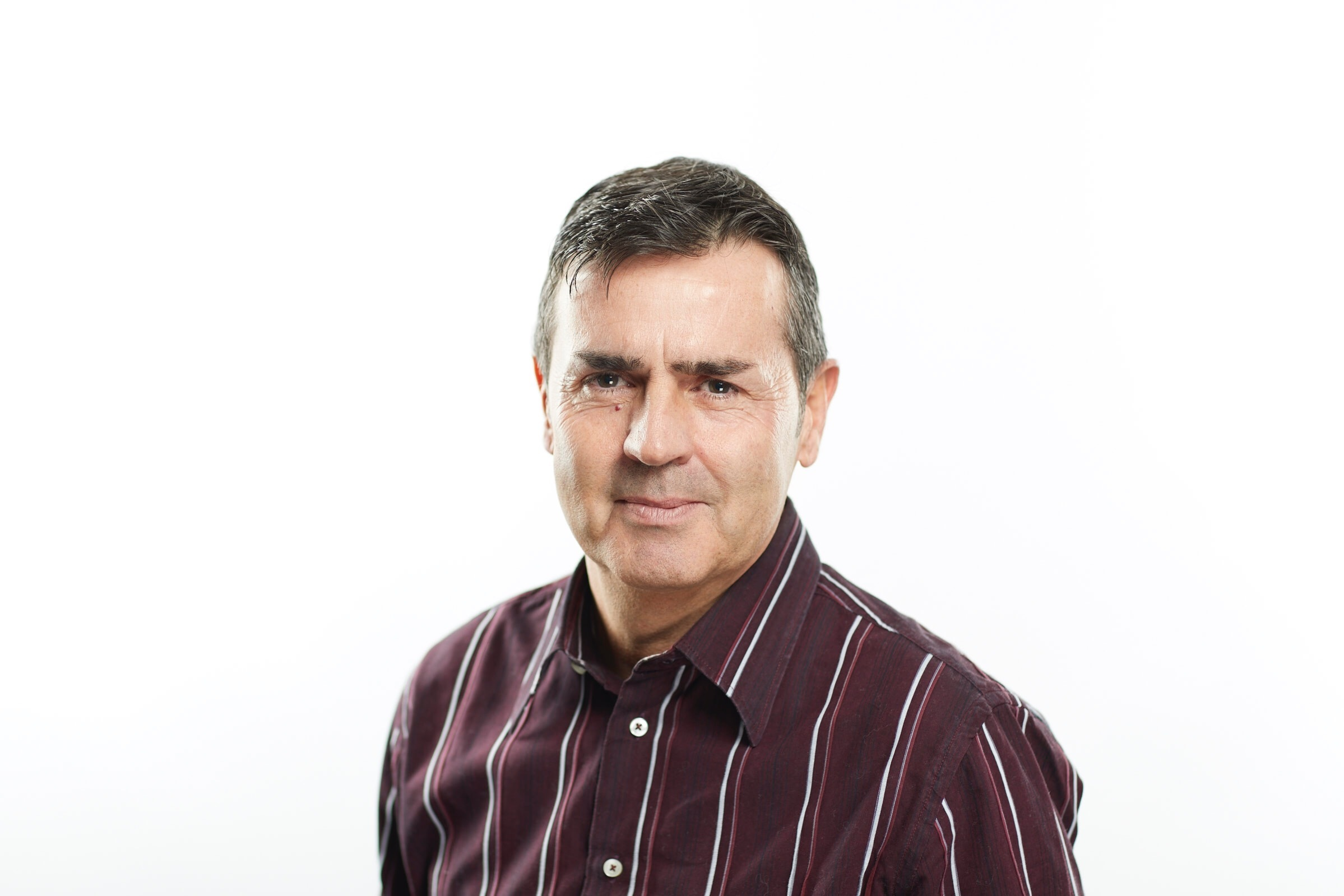 Vicente Nogués, PhD, vice president of product development, PDS Life Sciences (Photo: Business Wire)