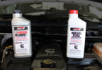 Power Service Products Diesel Kleen +Cetane Boost and Diesel Fuel Supplement +Cetane Boost Endorsed by Cummins, Inc. (Photo: Business Wire)