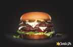 Jalapeno Double Cheeseburger, Carl's Jr. (Photo: Business Wire)