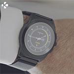 MyKronoz ZeTime: Hybride smartwatch schrijft geschiedenis op het gebied van crowdfunding met een opbrengst van $5,3 miljoen op Kickstarter