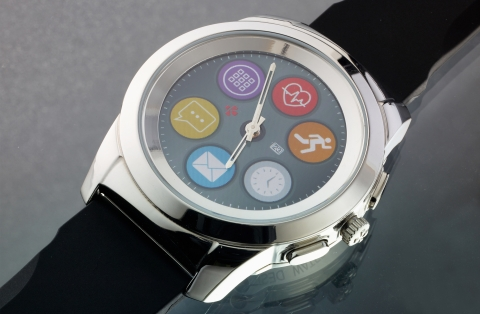ZeTime (Photo: Business Wire)