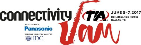 TIA's Connectivity Jam - Dallas TX - June 5-7