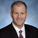Jim McLean, Executive Vice President, Banner Bank (Photo: Business Wire)