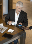 Verifone and Eigen Payments Partner to Enable Integrated Pay-at-the-Table Solution (Photo: Business Wire)