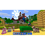 Nintendo Download: Play Minecraft Anywhere!
