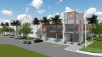 """""""Factory of the Future"""" Will Bring High Volume 3D Metal Printing to South Florida (Photo: Business Wire)"""