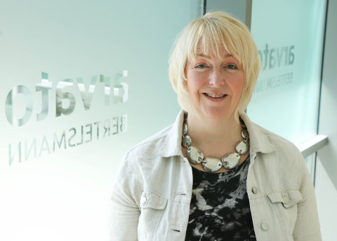 Sharon Millard, director of contact centres, Arvato UK & Ireland (Photo: Business Wire)