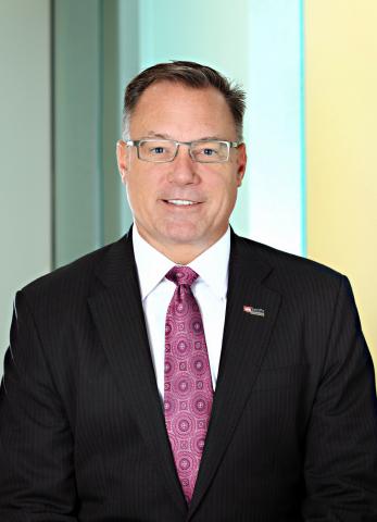 Mark Herman, U.S. Bank Salt Lake City Market President (Photo: Business Wire)