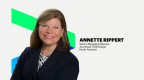 Annette Rippert, senior managing director, Accenture Technology -- North America (Photo: Business Wire)