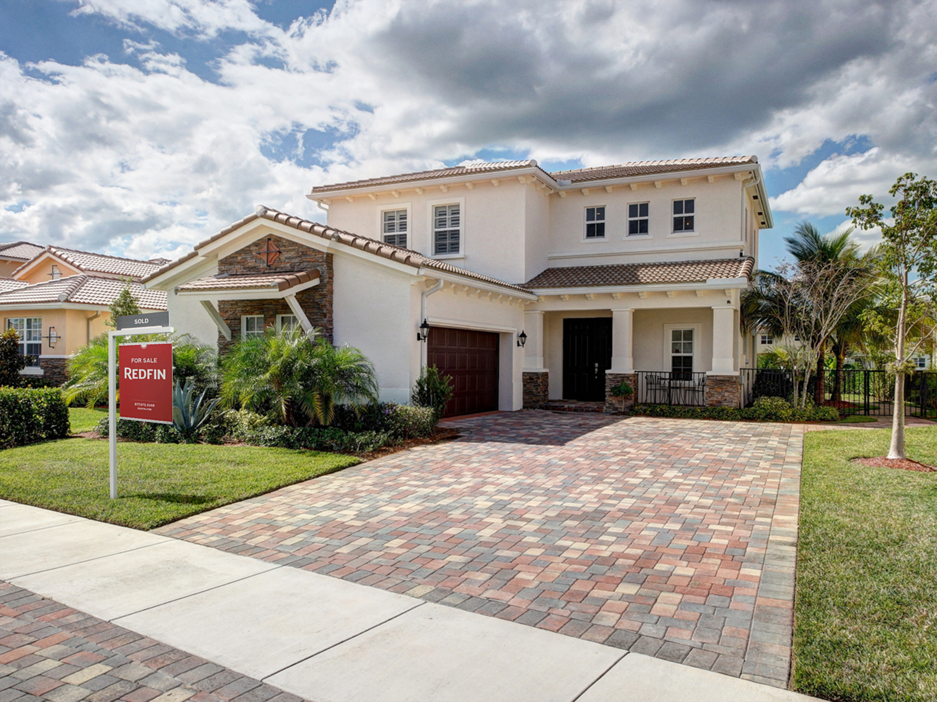 Brand New: House Arrest |Redfin Real Estate