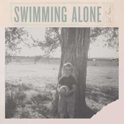 "Liz Rose's new Album ""Swimming Alone"" comes out May 12, 2017.  (Photo: Liz Rose Records)"