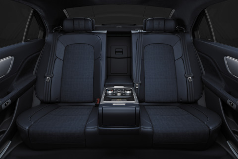 The Lincoln Motor Company expands its pilot Chauffeur Service to San Diego today; the program offers Lincoln clients the option of a highly trained driver who also can assist with daily errands. (Photo: Business Wire)