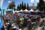 Amgen Tour of California on May 14, 2017, in Sacramento, California (Photo: Business Wire)