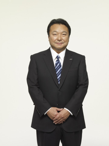 Toshihiro Yamamoto, President and Chief Executive Officer, Dentsu Inc. (Photo: Business Wire)
