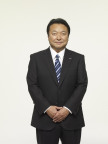 Toshihiro Yamamoto, President and Chief Executive Officer, Dentsu Inc. (Photo: Business Wire)