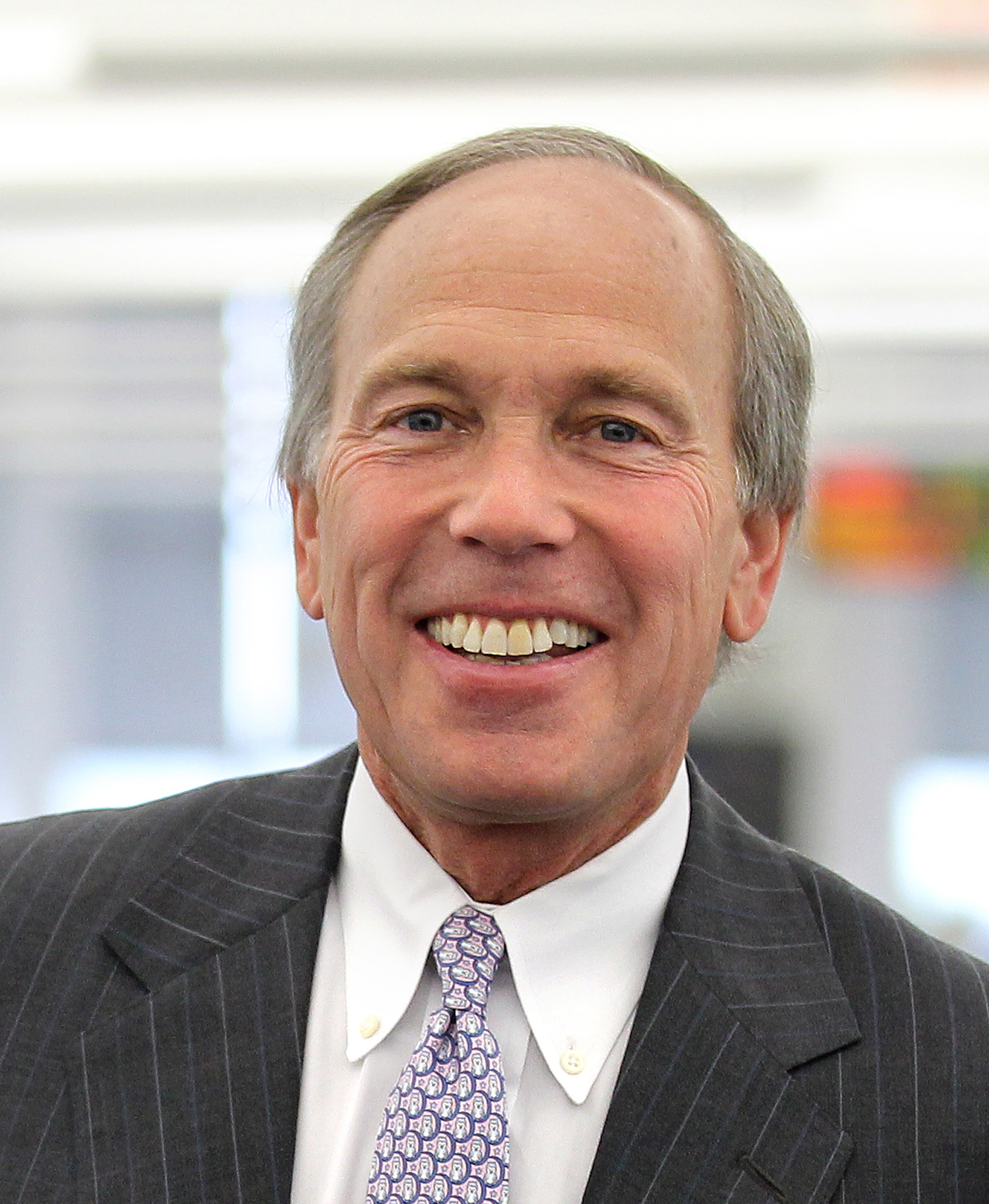 Marc A. Stefanski Chairman and CEO Third Federal Savings and Loan (Photo: Business Wire)