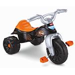 Fisher-Price Harley-Davidson Tough Trike (Photo: Business Wire)
