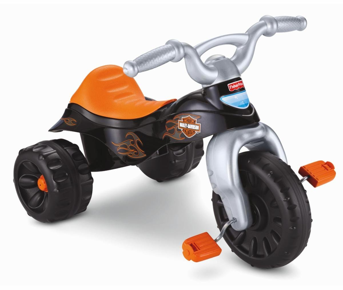Fisher-Price Harley-Davidson Tough Trike (Photo: Business Wire)