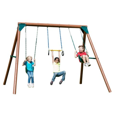 Swing-n-Slide Orbiter (Photo: Business Wire)