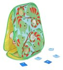 Melissa & Doug Sunny Patch Verdie Chameleon Beanbag Toss (Photo: Business Wire)