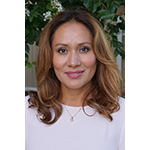 Enit Nichani recognized by CRN® as part of the 2017 Women of the Channel List for her relentless passion and focus for driving partner success through the development and execution of industry-leading sales and marketing enablement programs. (Photo: Business Wire)