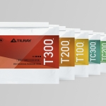 Each of the nine profiles corresponds to a color, which means that patients can browse the Tilray store and easily determine which products meet their needs. (Photo: Business Wire)