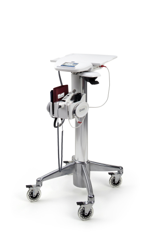 Midmark IQvitals® Zone™ with Masimo SET® (Photo: Business Wire)