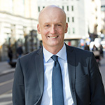 Peter Bodin named Global CEO-elect of Grant Thornton