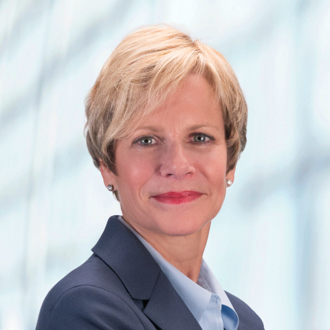 Amy Barzdukas has been named the new Chief Marketing Officer at Polycom (Photo: Business Wire)