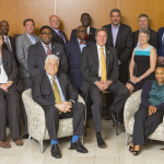 The Fifth Third Bancorp national Community Advisory Forum. (Photo: Business Wire)