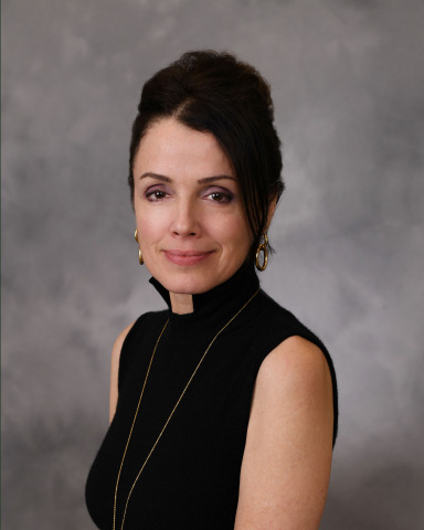 Courtenay Valenti, President, Production and Development, Warner Bros. Pictures (Photo: Business Wire)