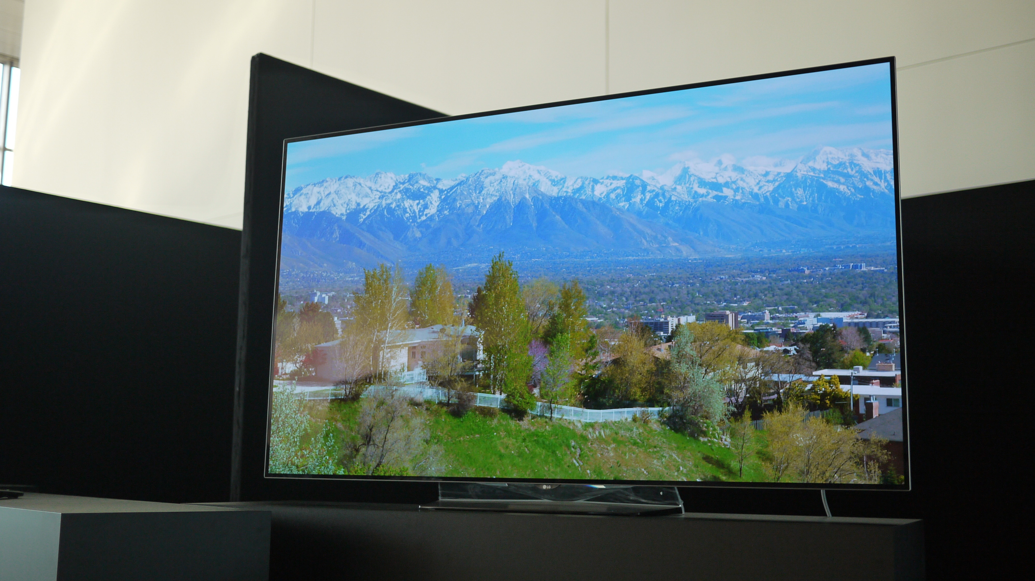 LG and SES to Demonstrate 4K High Frame Rate Technology at SES ...