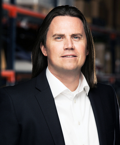 Andrew K. Smith, Four Foods Group (Photo: Business Wire)
