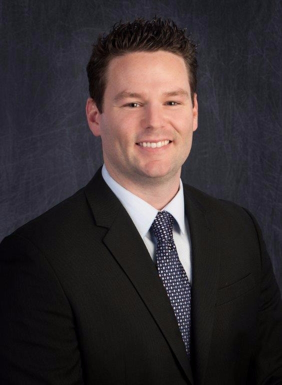 Ryan Racine, retirement plan consultant, Central Sales Region, The Standard (Photo: Business Wire)