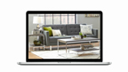 """Wayfair's """"Search with Photo"""" feature makes it faster and easier than ever to find specific looks in furniture and décor from millions of options."""
