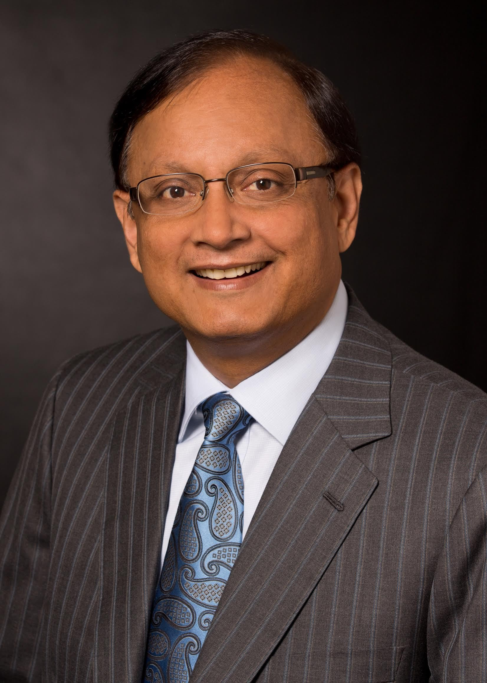 Former Cisco Chief Development Officer Pankaj Patel Joins SwiftStack's Board of Directors. (Photo: Business Wire)