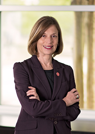Rebecca Kush, Ph.D., Elligo's new scientific innovation officer (Photo: Business Wire).