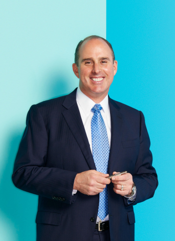 Chris Roussos, Chief Executive Officer, 24 Hour Fitness (Photo: Business Wire)