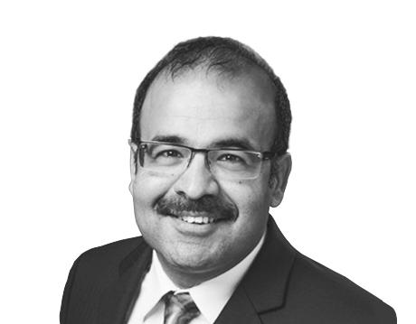 Ajay Malik, Chief Technology Officer, Lunera
