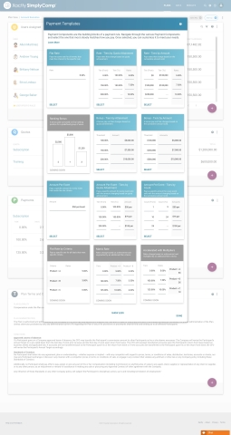 Xactly SimplyComp (Graphic: Business Wire)