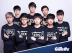 Gillette® Bolsters its esports Roster with EDward Gaming (EDG) Team Partnership - on DefenceBriefing.net