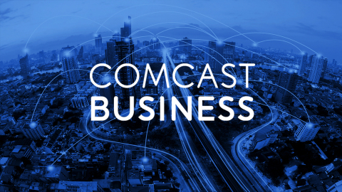 Comcast Business today announced it is beta testing a new software-defined wide area networking (SD-WAN) solution for mid-market and enterprise customers. (Photo: Business Wire)