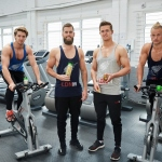 Fitness influencers LDN Muscle partner with Zespri SunGold Kiwifruit to promote healthy snacking in Britain (Photo: Business Wire)
