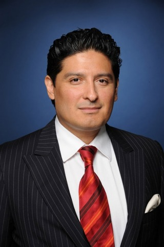 INVIVO Media Group Co-Founder & CEO, Vincent Cordero (Photo: Business Wire)