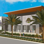 San Diego's Sudberry Properties has purchased 12.5 acres in South County's Millenia masterplan for the development of Millenia Commons, a 131,800-square-foot lifestyle destination center. It will be located directly south of Otay Ranch Town Center bordering Birch Road, with maximum visibility from SR 125.  The 210-acre Millenia is designed to be the urban epicenter of South San Diego County. (Graphic: Business Wire)