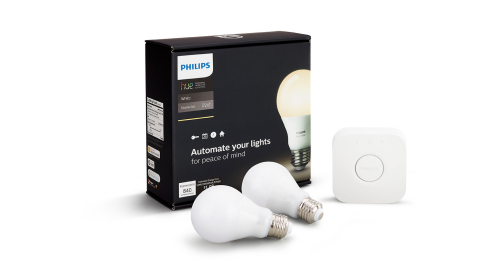Comcast partners with Philips Lighting to brighten Xfinity Home customers' smart homes and deliver a ...