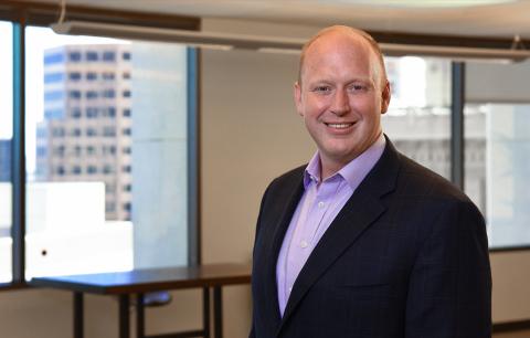Robert Stiles, CFO of LendingHome (Photo: Business Wire)